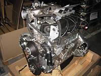 Двигатель УАЗ (А-92,107 л.с.,) Евро-3 с диафр.сц. в сборе  (пр-во УМЗ)