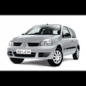 Renault Clio/Symbol 1999-2006