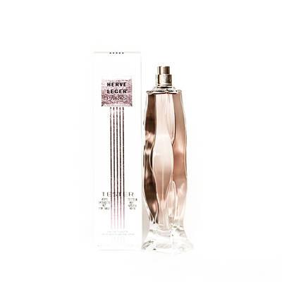 Оригінальні жіночі парфуми HERVE LEGER for Women 75ml ТЕСТЕР туалетна вода східно-деревний аромат