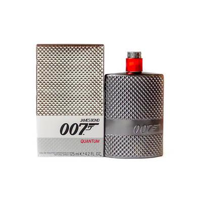 JAMES BOND 007 Quantum (Джеймс Бонд 007 Квантум) туалетная вода - 125ml