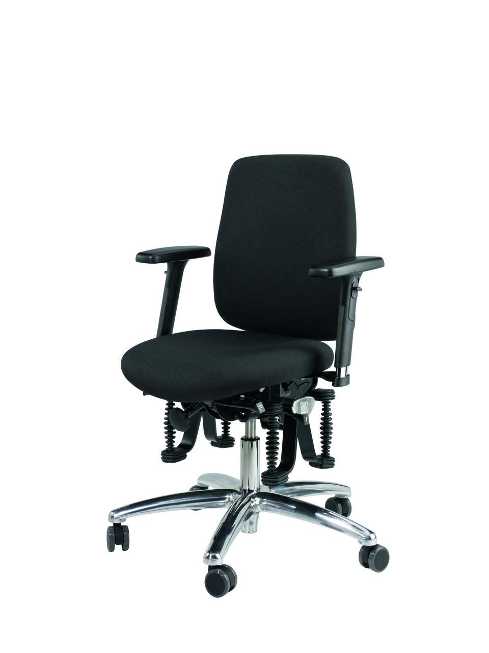 Компьютерное кресло 250/260-IQ-V