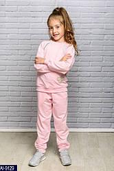 Спортивний костюм дитячий для дівчинки Одеса 7 км