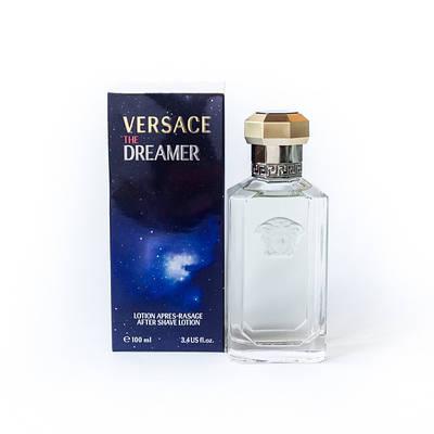 VERSACE Dreamer (Версаче Дример) - 100ml (лосьйон після гоління)