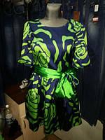 Платье нарядное Dshe