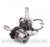 Светодиодные лампы Fantom H4 Hi/Low 5500K (пара)