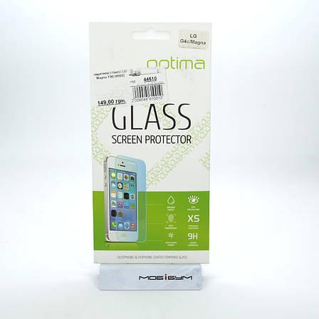 Защитное стекло LG Magna Y90, фото 2