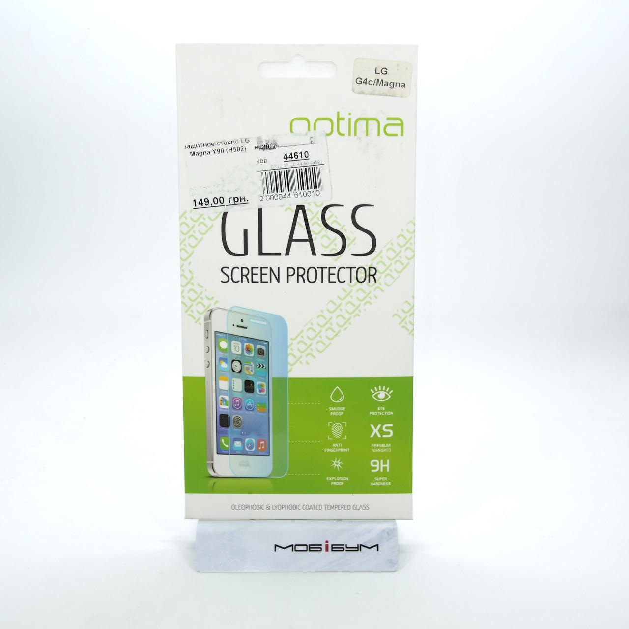 Защитное стекло LG Magna Y90