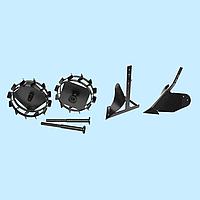 Комплект навесного оборудования HYUNDAI S 1200