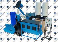 Оборудование для производства пеллет и комбикорма МЛГ-1000 COMBI (производительность до 1000 кг\час)