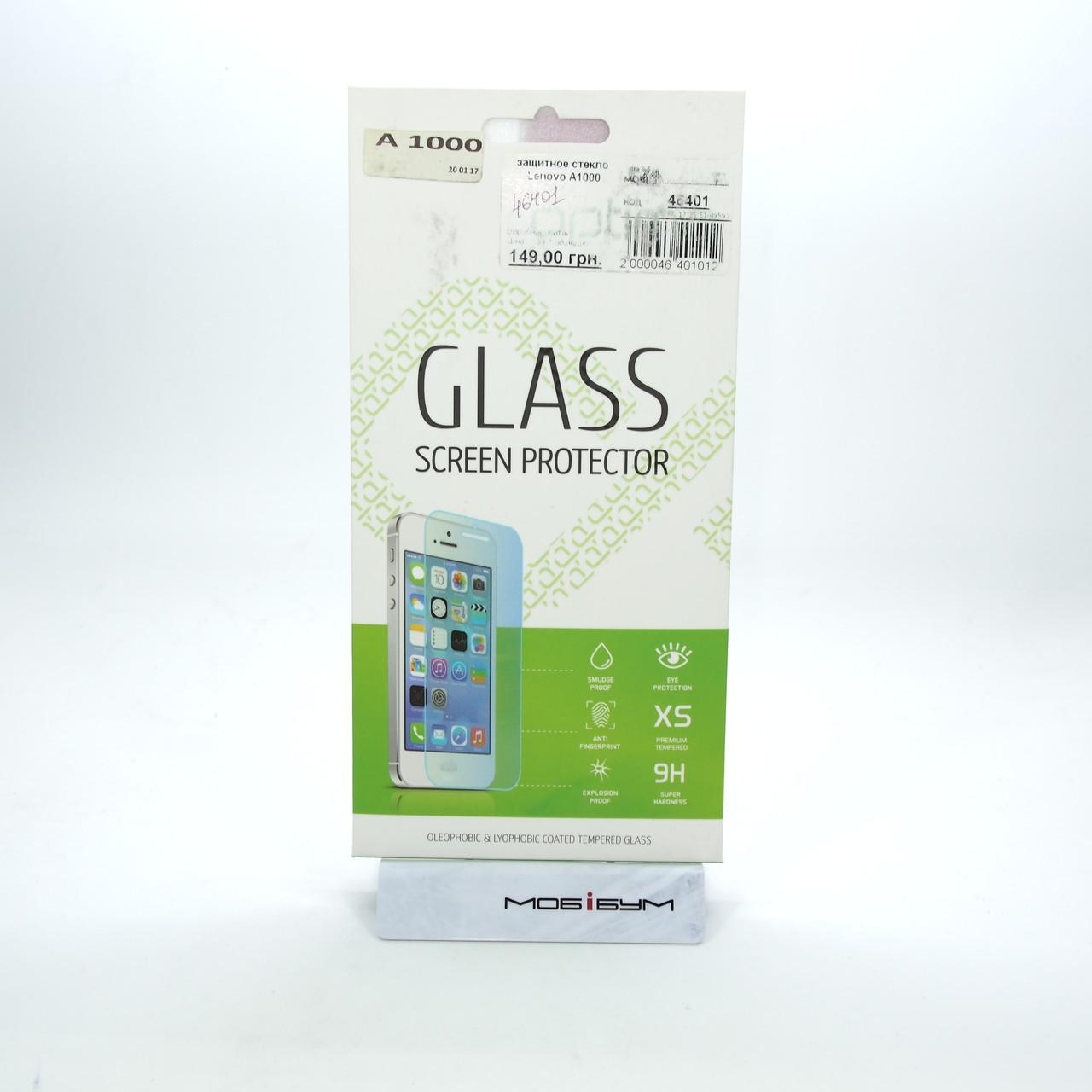 Защитное стекло Lenovo A1000