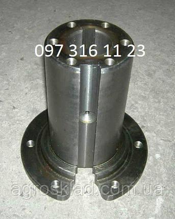 Втулка ведомого блока комбайна СК-5М Нива (позитора), фото 2