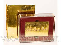 I5-65 Карты золото пластик