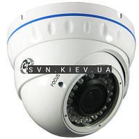 HD-CVI видеокамера ACVD-13MVFIR-30/2.8-12