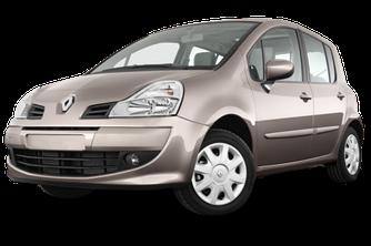 Renault Modus 2005+