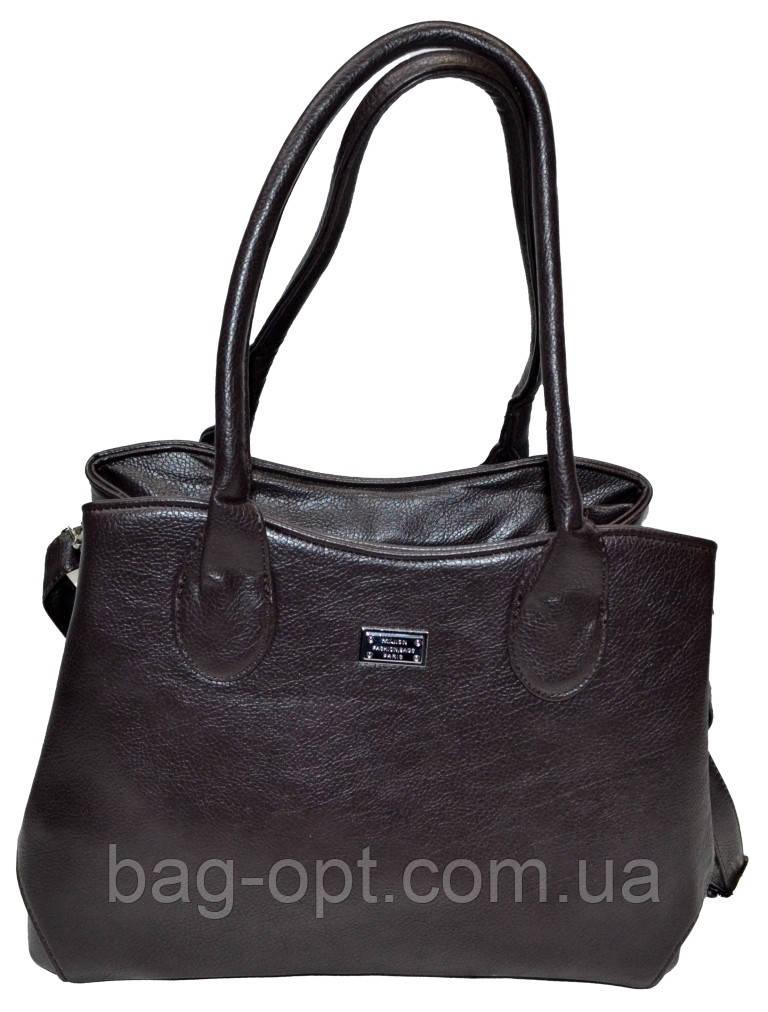 Женская сумка 24*32*14 см