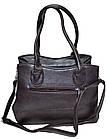 Женская сумка 24*32*14 см , фото 4