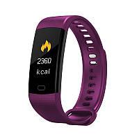 Смарт часы Smart Watch Bangwei Fitness Smart Violet.