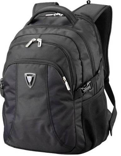 """Рюкзак с отделом для ноутбука 16"""" Sumdex PON-380BK черный"""