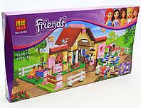 Конструктор «Friends» - Городские конюшни