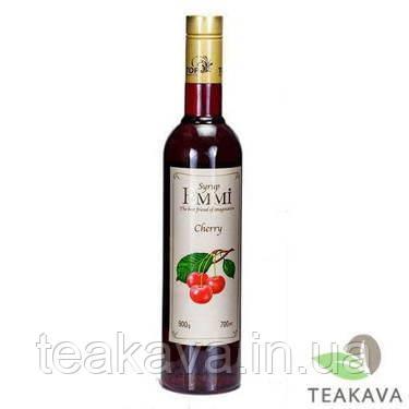 Сироп Emmi Вишневый 0,7 л (стеклянная бутылка)