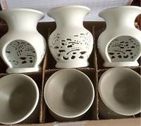 Керамическая арома чаша, 6 шт.