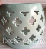 Керамическая арома чаша., фото 1