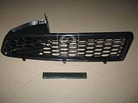 Решетка бампера  левая DACIA LOGAN -08 SDN (пр-во TEMPEST)