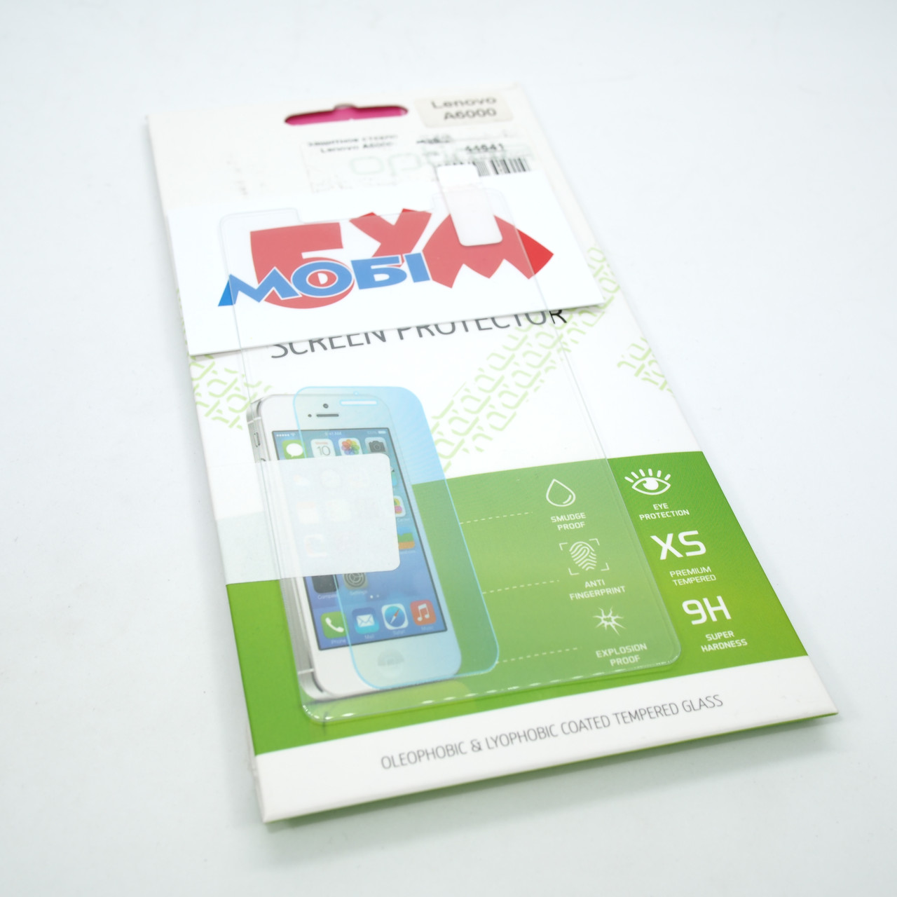 Защитное стекло Lenovo A6000 Для телефона