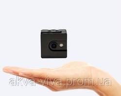 Мини камера R8 1080 P с ночным видением