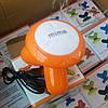 Міні вібро масажер Mimo (мимо)