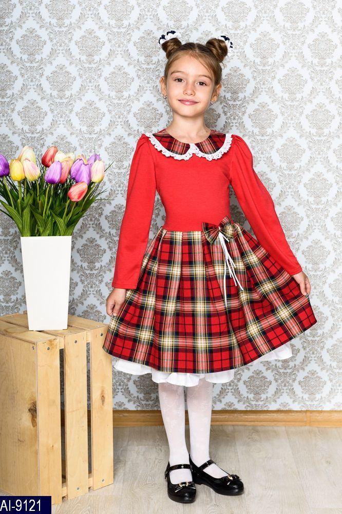 Детское платье колледж рост 110 116 122 128 Одесса  7 Км