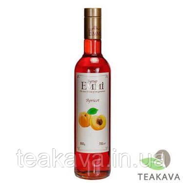 Сироп Emmi Абрикосовый 0,7 л (стеклянная бутылка)