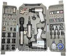 Пневмоинструмент CAPRAL 72 елемента+ чемодан Польша