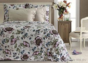 Комплект постельного белья семейный Анжелика (нав. 70*70 - 2шт.)