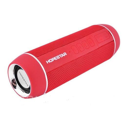 Велосипедная Bluetooth колонка HOPESTAR-P11