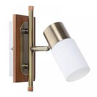 HTL-118/1E E14 светильник спот
