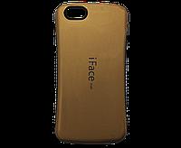 Чехол для мобильного телефона iPhone 6, коричневый