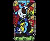 Чехол для мобильного телефона iPhone 6, рисунок - щенок