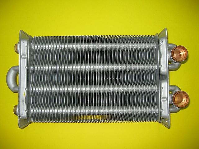 Теплообменник битермический 24 кВт R2310 Beretta Ciao