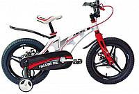 Велосипед Ardis Falcon 16 магневая рама белый