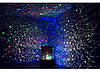 Нічник, світильник, проектор зоряного неба Старий майстер, STAR MASTER зі знімною кришкою