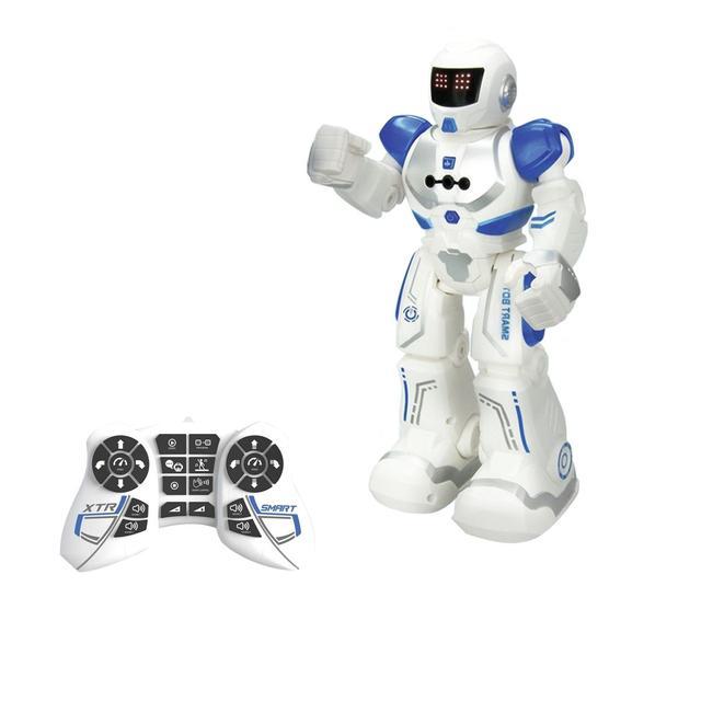Интерактивные роботы Silverlit