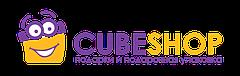 CubeShop - подарки и подарочная упаковка
