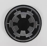 Нашивка патч Имперский герб Звездные Войны