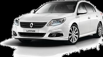 Renault Latitude 2010+