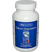Цитрат кальция (Calcium ), Allergy Research Group, 180 капсул