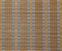 Роллет бамбуковый готовый AF-3, римский 0,6х1,5м