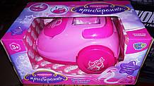 Дитячий іграшковий Пилосос 2008B