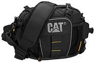 Большая сумка на пояс CAT 83003