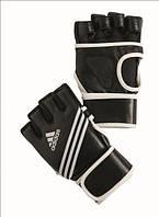 """Перчатки тренировочные для MMA Super Grappling """"Mesh""""ADICSG09"""
